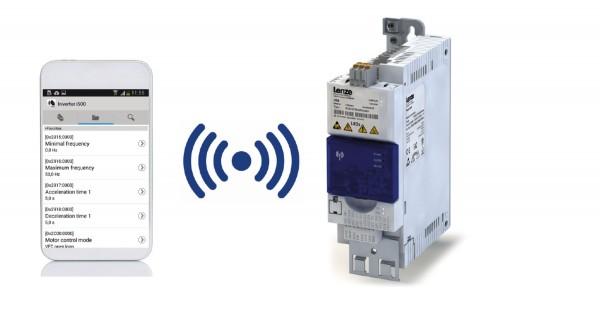 WLAN Module Frequenzumrichter i550