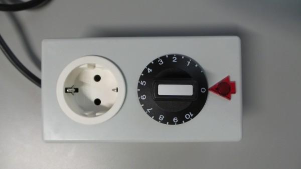 Leistungsregler LSR - 2700/38/9