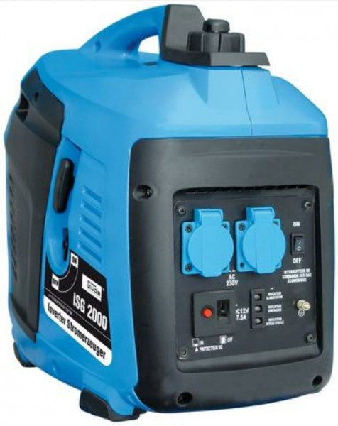Stromerzeuger ISG 2000