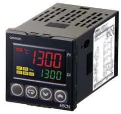 Temperaturregler E5CN-C2MT-500 AC100-240