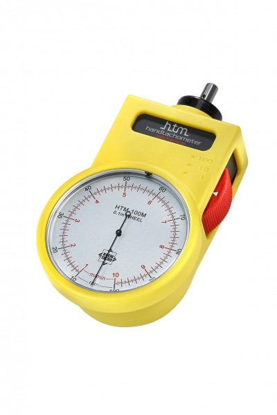 Handtachometer HTM 100F ATEX