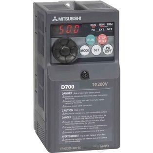 Frequenzumrichter FR-D