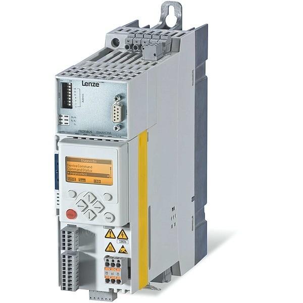 Lenze Frequenzumrichter 8400 StateLine