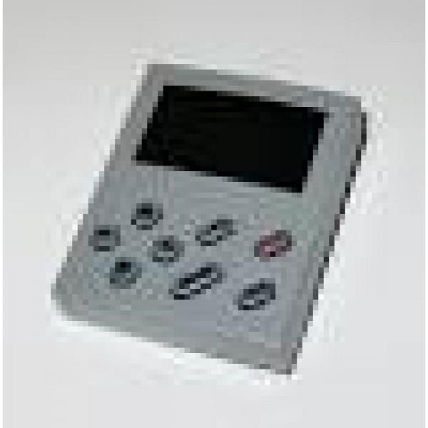 Keypad 8200 vector