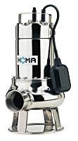 Homa Schmutzwasser-Tauchmotorpumpe TCV