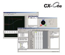 Parametriersoftware CX-Thermo