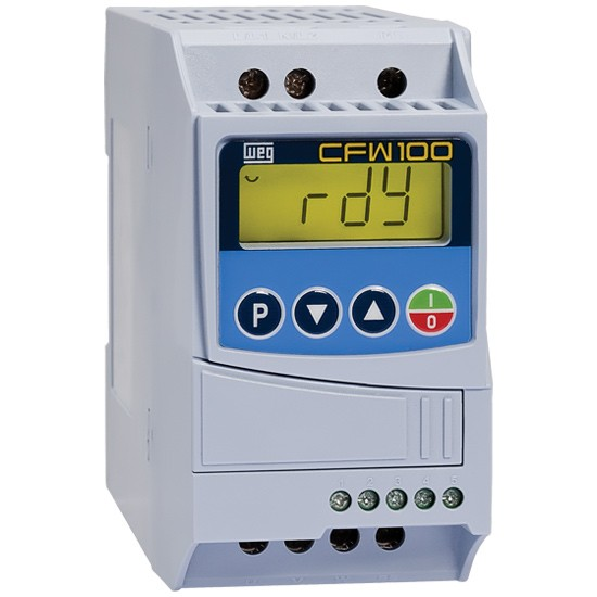 WEG Frequenzumrichter CFW100 Serie