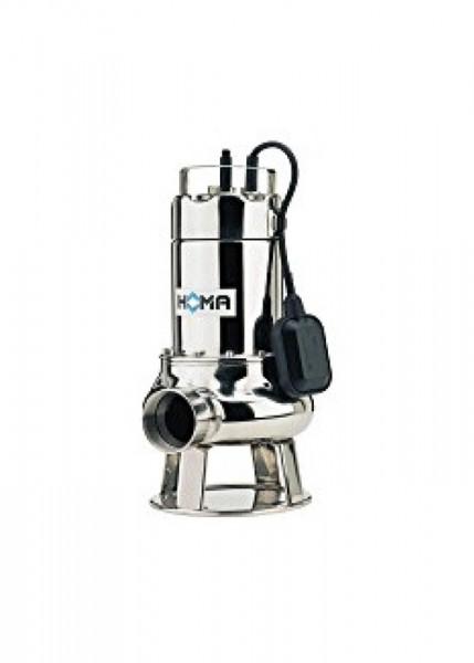 Homa Schmutzwasser-Tauchmotorpumpe TCM 616 WA