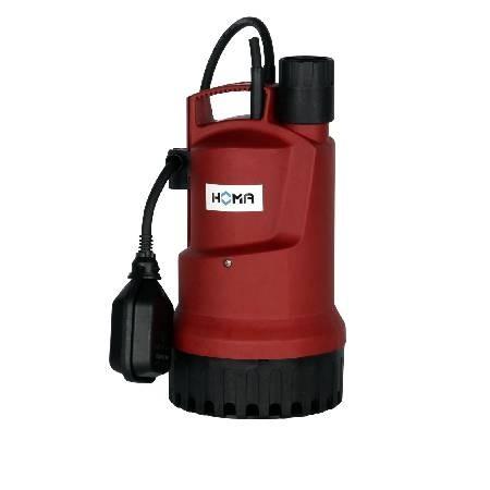 Homa Tauchpumpe für chemisch belastetes Schmutzwasser Chromatic  CH250 W