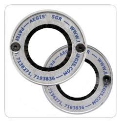 Wellenerdungsring SGR-99.0-3MFH