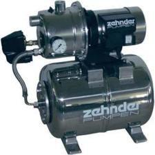 Zehnder Hauswasserwerk HWX3200 G. MAIER