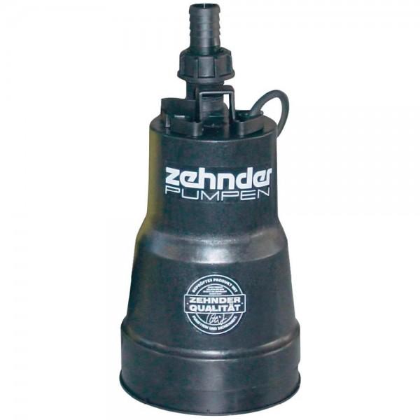 Zehnder Tauchpumpe FSP330 G.MAIER