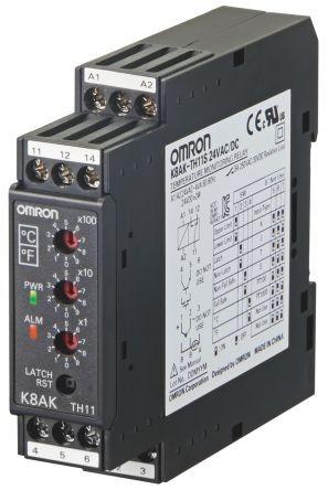 Temperaturregler MK o.Anz. K8AK-TH11S 100-240VAC