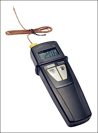 Thermometer, TK 2000