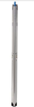 Grundfos Solar-Unterwasserpumpe SQFlex 2.5-2