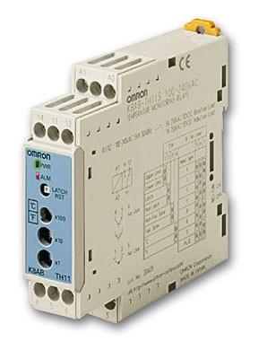 Temperaturregler MK o.Anz. K8AB-TH12S AC100-240